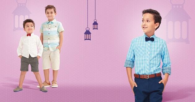 Babyshop Ramadan 1