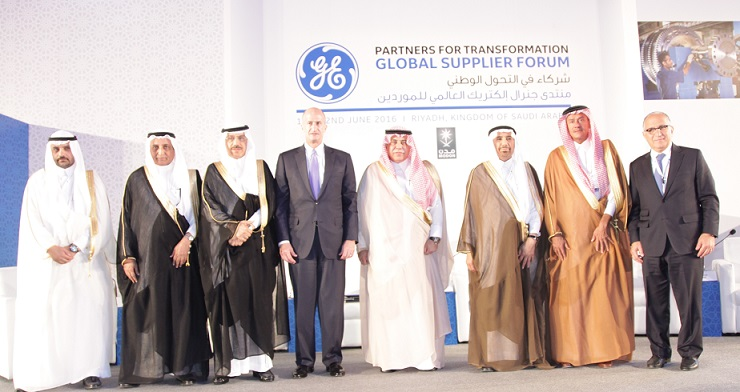 GE Global Supplier Forum