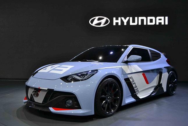 Hyundai - RM16