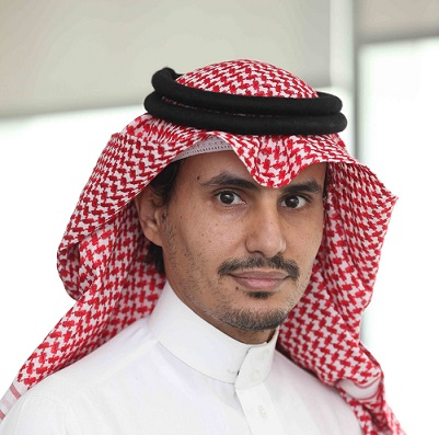 Ahmed Al-Faifi, Managing Director, SAP Saudi Arabia