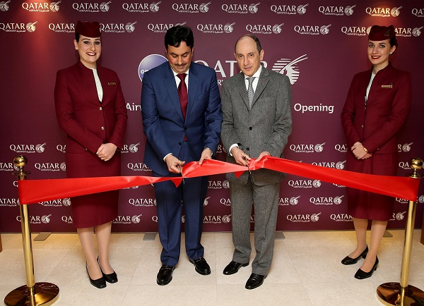 qatar-airways-premium-lounge-at-charles-de-gaulle-airport---official-opening_31454318863_o