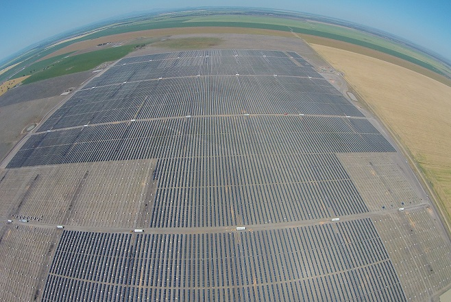 Abdul Latif Jameel Energy and Environmental Services_Moree solar