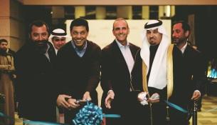 Zafran Riyadh Opening Image