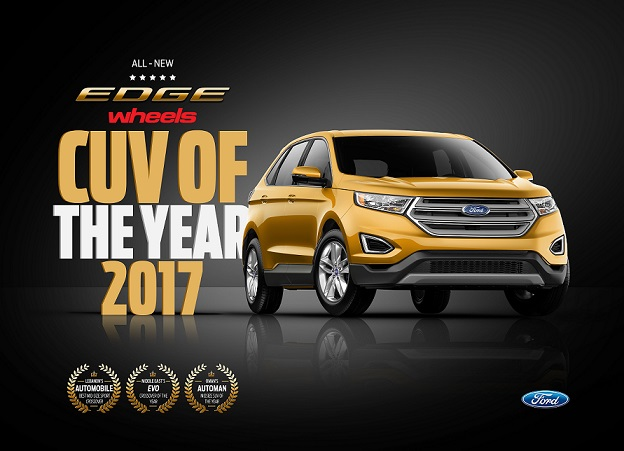 All-New Edge Awards