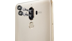 Huawei Mate 9 Lens