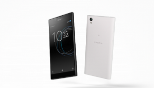 Sony Xperia L1 - Black & White