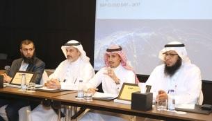 SAP - KSA Cloud Day - 1