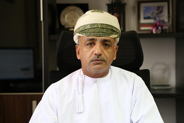 Salim Al Mamari, Director General of Tourism Promotion, Oman