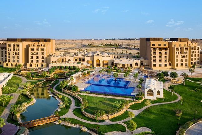 Al Faisaliah Resort