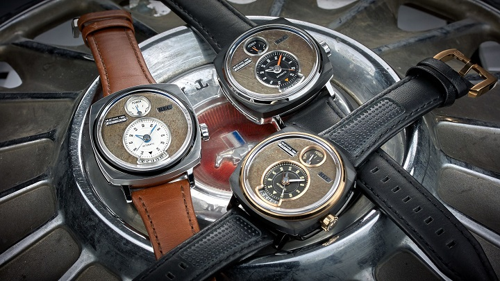 Ford Mustang Watches (3)