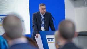 Ihab Ayoub, Visa's General Manager - MENA