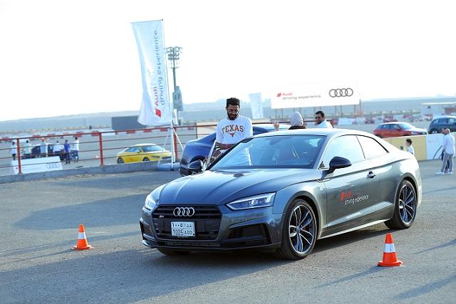 Audi Sport Event (2)