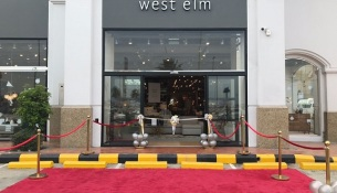 West Elm Branch
