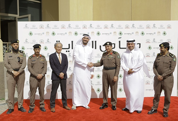 Abdul Latif Jameel to support female driving schools in Saudi Arabia