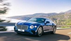 Bentley-Continental_GT-2018
