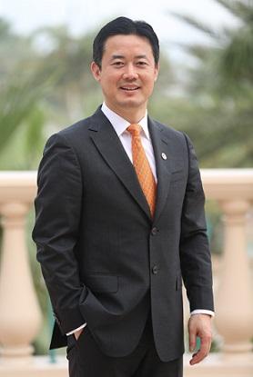 Charles Yang_President Huawei Middle East