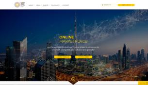 Online Marketplace portal image