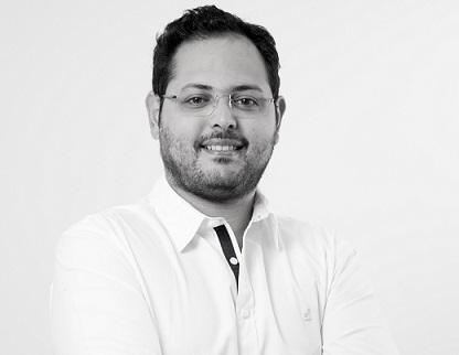 Ahmed Arif, Principal at Support Legal