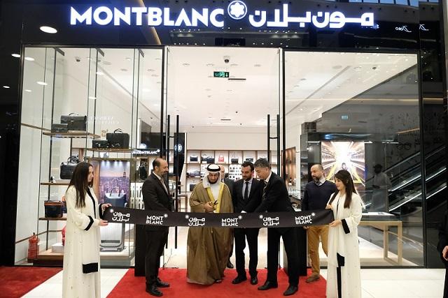 Montblanc Riyadh Park Opening-DSCF6662