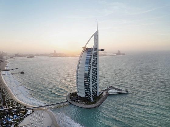Burj Al Arab Jumeirah - Exterior 2019