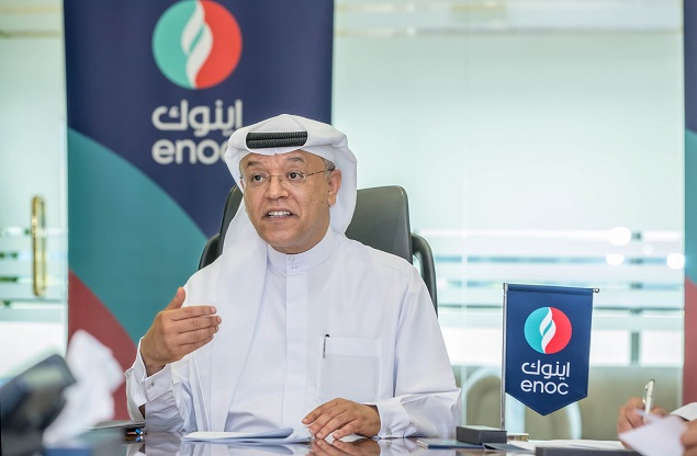 ENOC announces ambitious plans to strengthen retail network by 2020 2