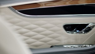 Image 2 - New Flying Spur 3D Leather