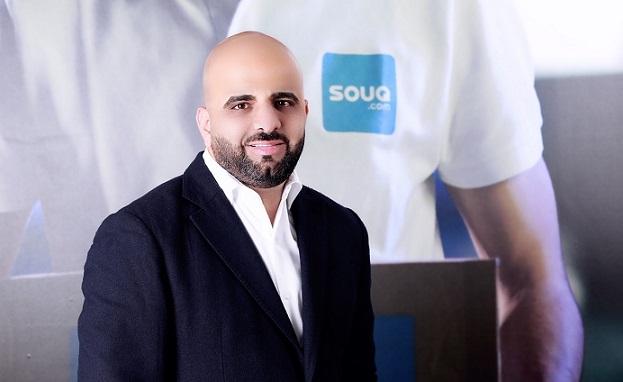 Saleem Hammad, General Manager at SOUQ.com in KSA