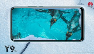 HUAWEI Ultra FullView Display