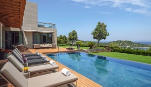 Oriental Villa_Terrace