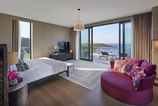 Paradise Bay Villa_Bedroom