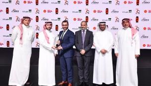 Audi Award