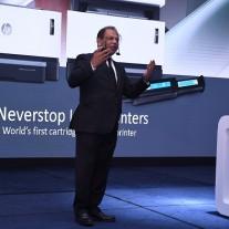 ناراينان فينكاتارامان، المدير العام لشركة HP Inc. في المملكة العربية السعودية