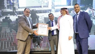 Canon partners with First Gulf Company in KSA2