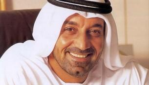 H.H. Sheikh Ahmed bin Saeed Al Maktoum, Chairman, Emirates NBD