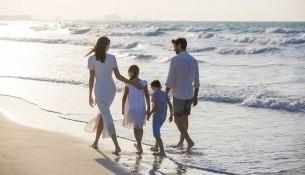 Jumeirah at Saadiyat Island Resort - Beach - Western Family