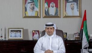 منصور بوعصيبه_المدير التنفيذي لمؤسسة نداء