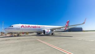 Air Arabia A321