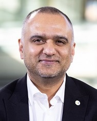 Dheeraj Pandey, Co-Founder & CEO of Nutanix
