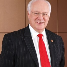 Gavin M. Faull, Chairman and President of Swiss-Belhotel International