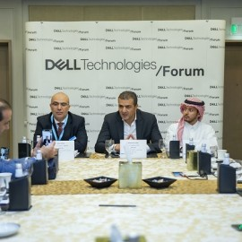 Dell Technology Forum Saudi Arabia