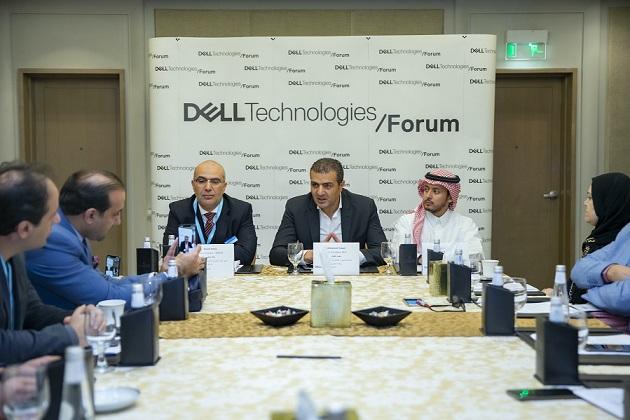 Dell Technology Forum Saudi Arabia