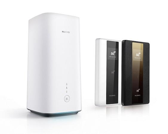 5G CPE - Mobile Wifi Series KV