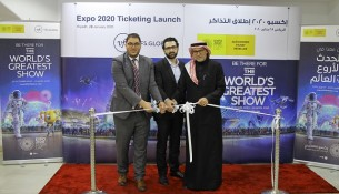 Expo 2020 launch_Riyadh