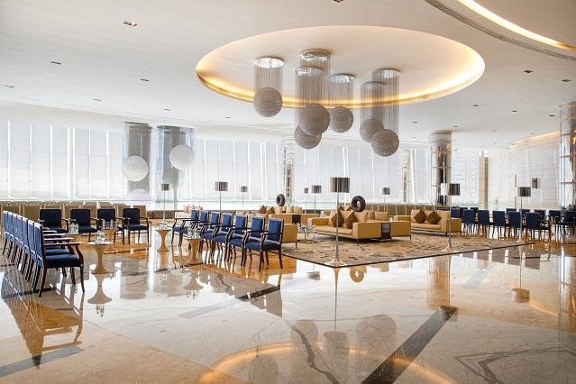 High_resolution_300dpi-Jumeirah at Etihad Towers - Conference Center - Majlis Setup (1)