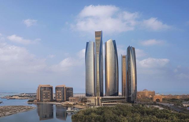High_resolution_300dpi-Jumeirah at Etihad Towers - Exterior (3)