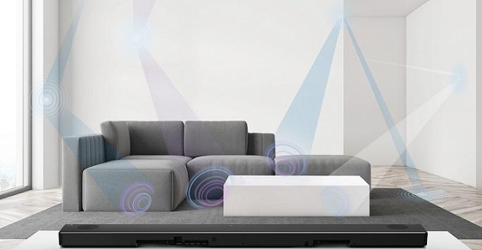SN11RG_AI Room Calibration