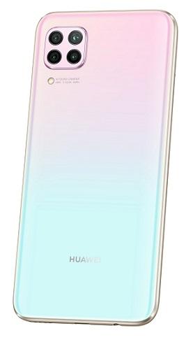 HUAWEI nova 7i - Sakura Pink