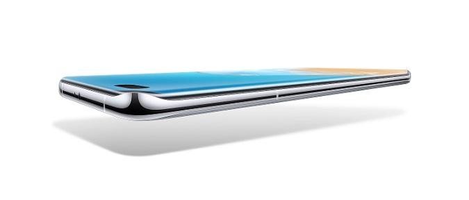 Huawei -- P40 Pro