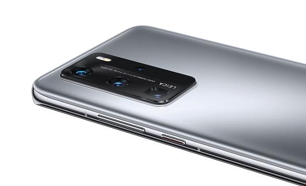 P40 Pro-Huawei