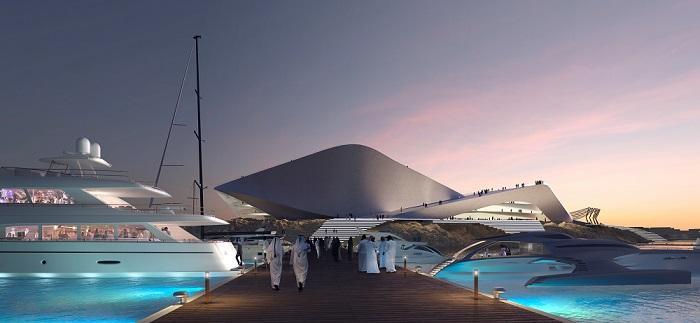 18111_303_Marina and Yacht Club